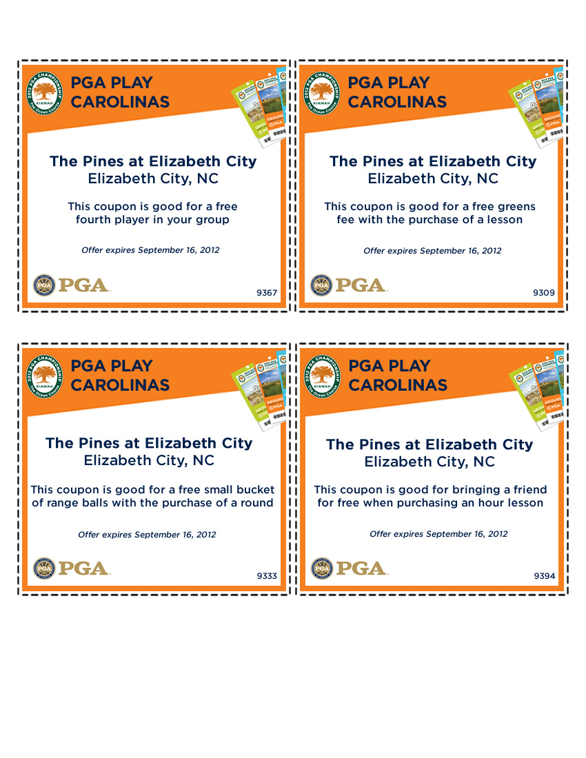 Pretend city discount coupons