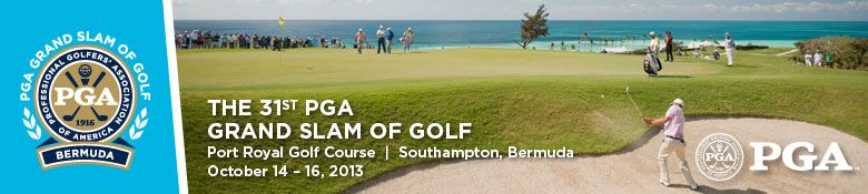 The PGA of America