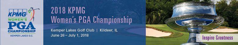 Bildresultat för KPMG Women's PGA Championship 2018