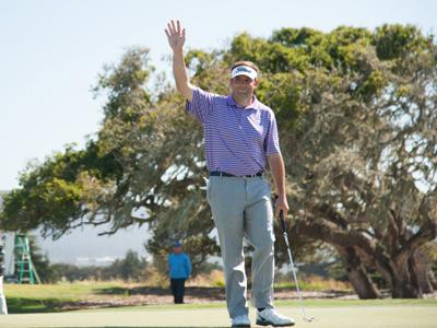 PGA Professional Matt Dobyns