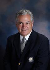 Jack Barber, PGA