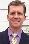 Scott Paris – PGA Merchandiser of the Year (Private Facilities)