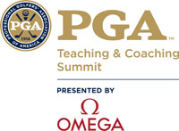 Register for the 2015 PGA Teaching & Coaching Summit